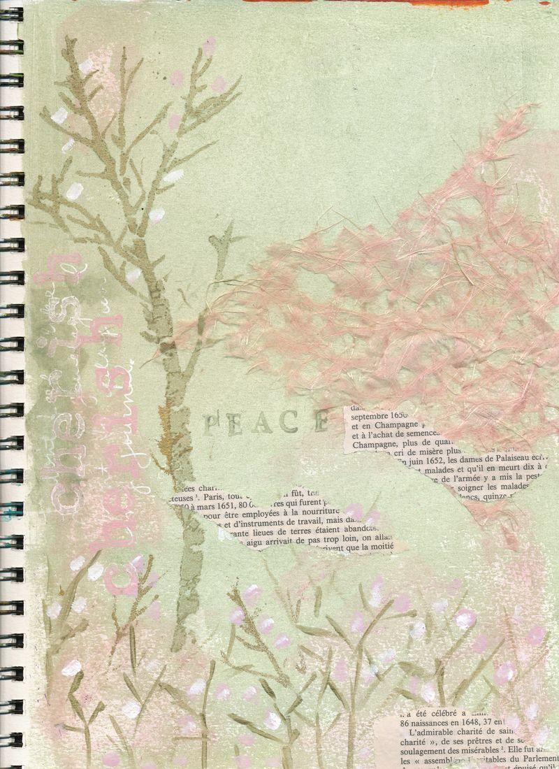 Cherish Peace 2