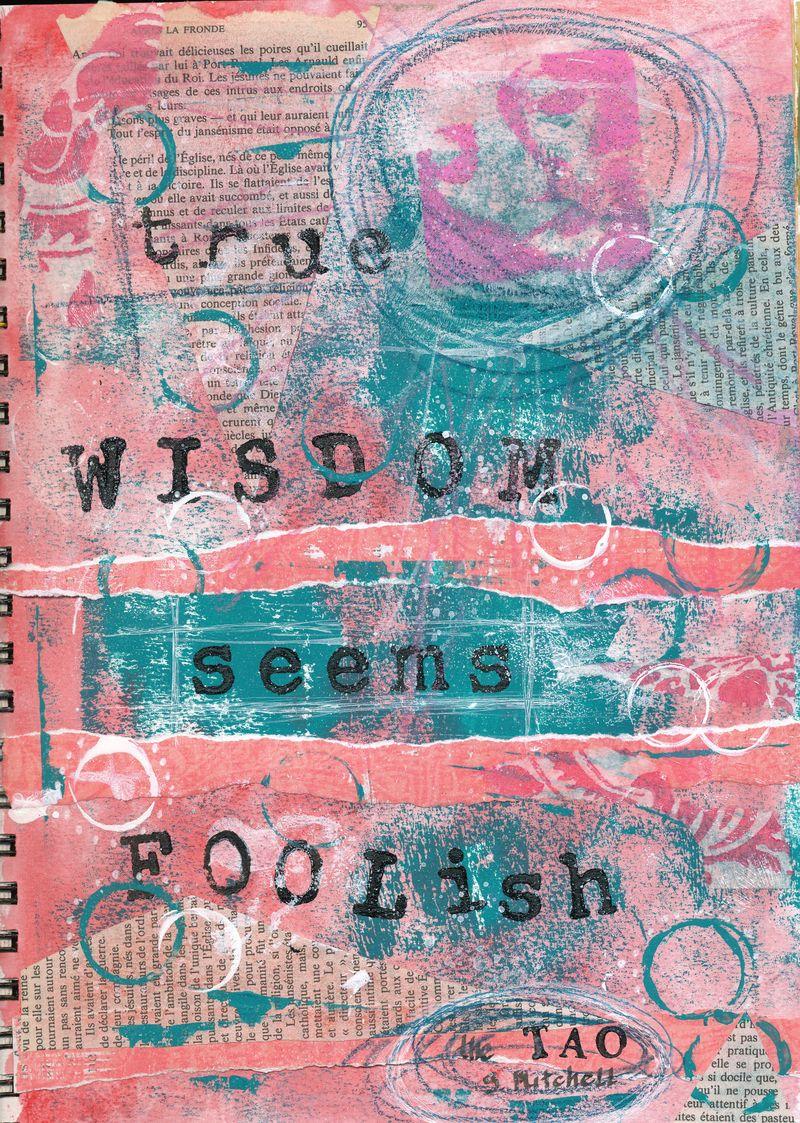 True Wisdom 2