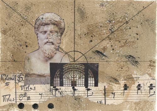 Ancient Harmony