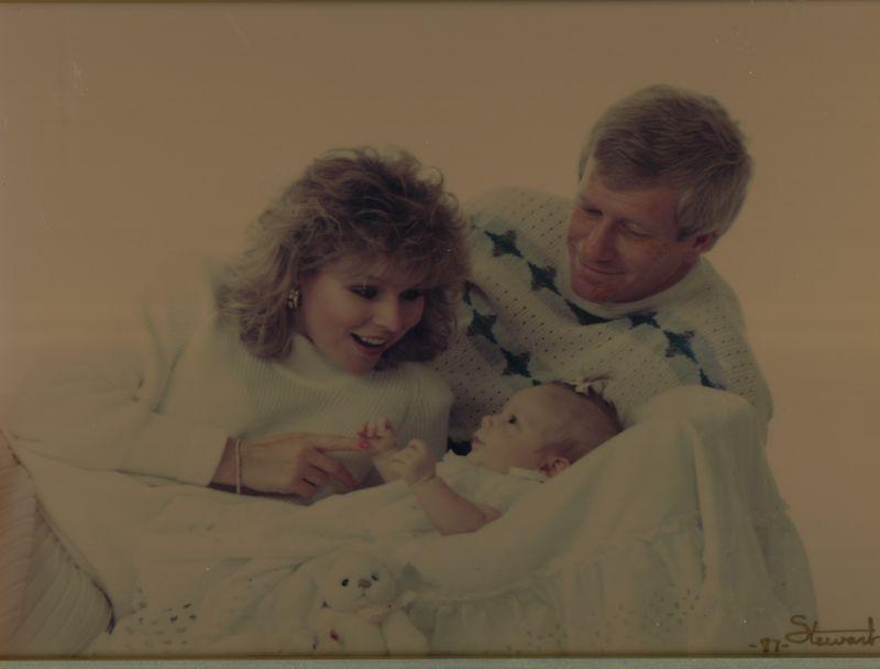 Family Portrait #1