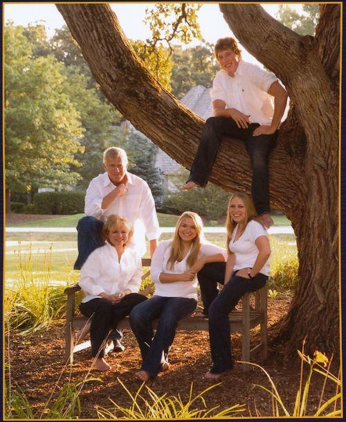 Family portrait 09