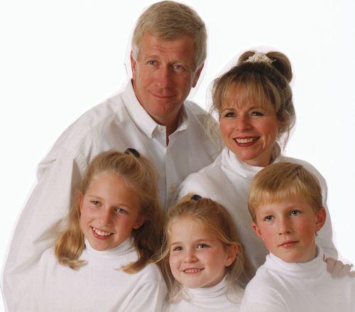 Family portrait 98