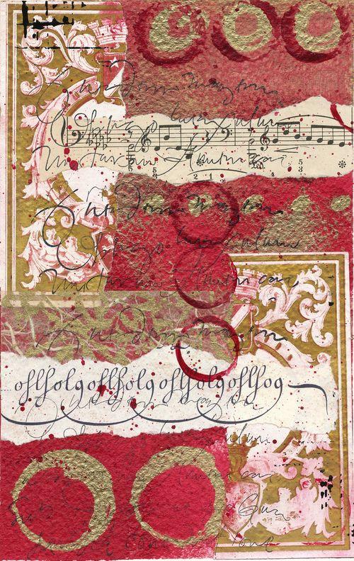 Crimson Melody