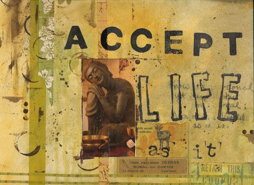 Accept life 2