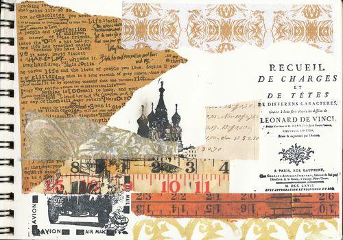 Moscow:DaVinci