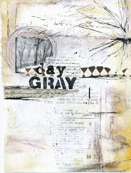 Gray Day4