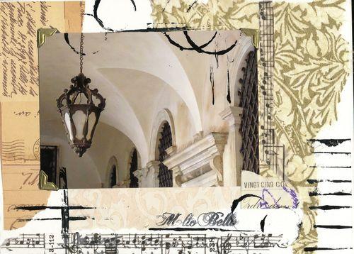 Venice Chandelier3