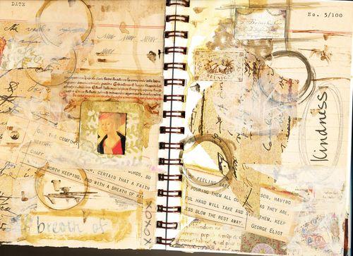 G. Elliott journal