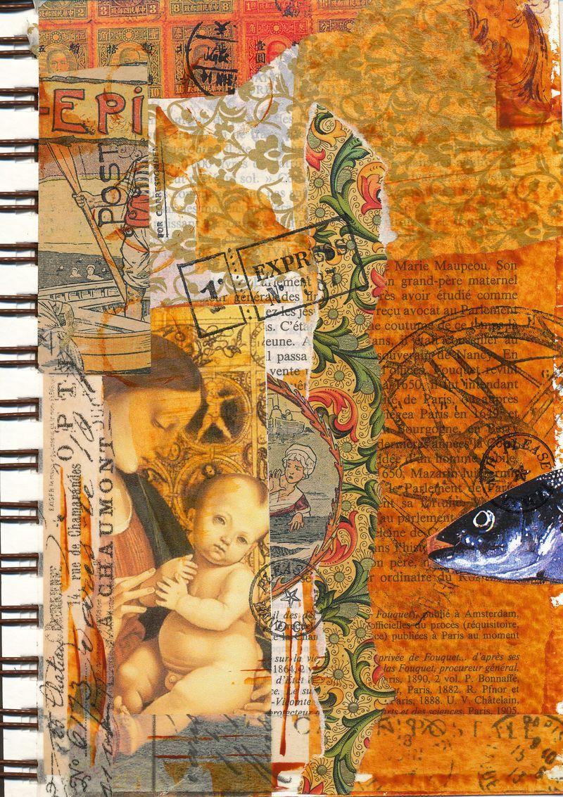 Woman Journal 2