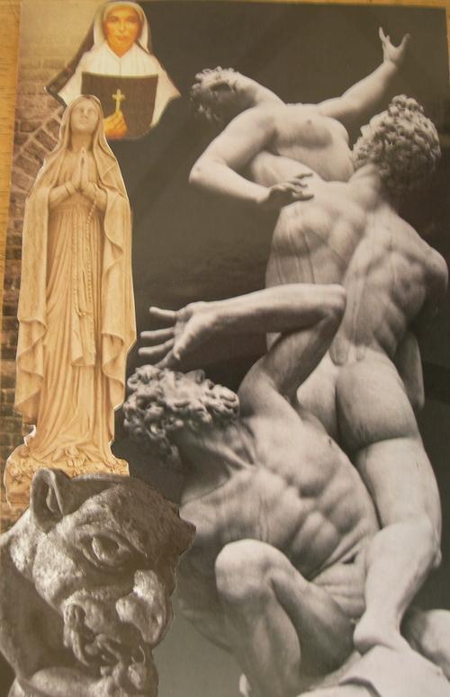 Catholic Conflicts