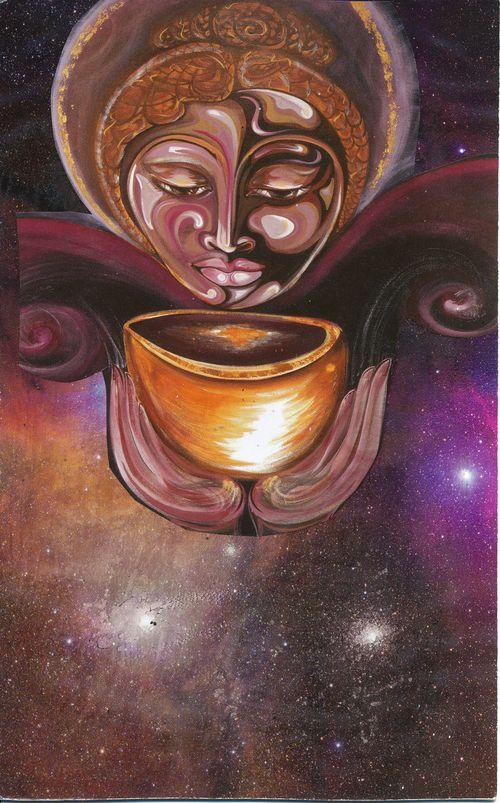 Inner Visionary